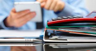 Налоговый кредит на основании бухгалтерской справки: отражаем суммы НДС в декларации